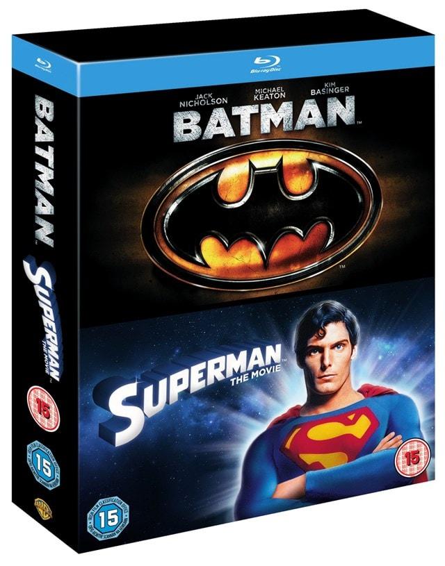 Batman/Superman: The Movie - 2