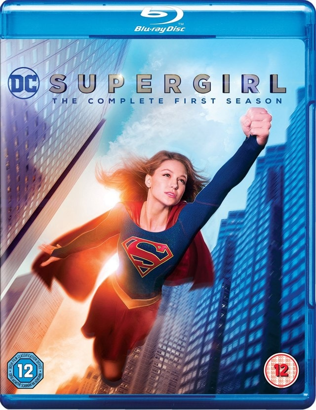 Supergirl: The Complete First Season - 1