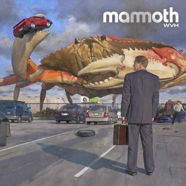 Mammoth WVH - 1