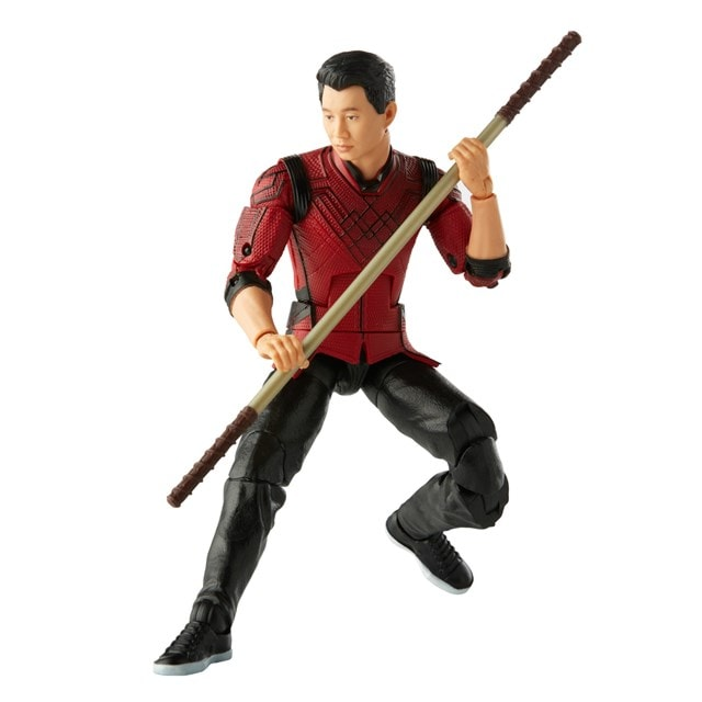 Shang-Chi: Shang-Chi Legend Of The Ten Rings: Marvel Legends Series Action Figure - 6