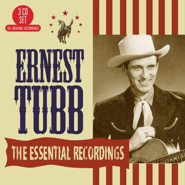 The Absolutely Essential Collection - 1