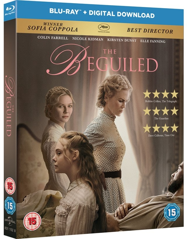 The Beguiled - 2