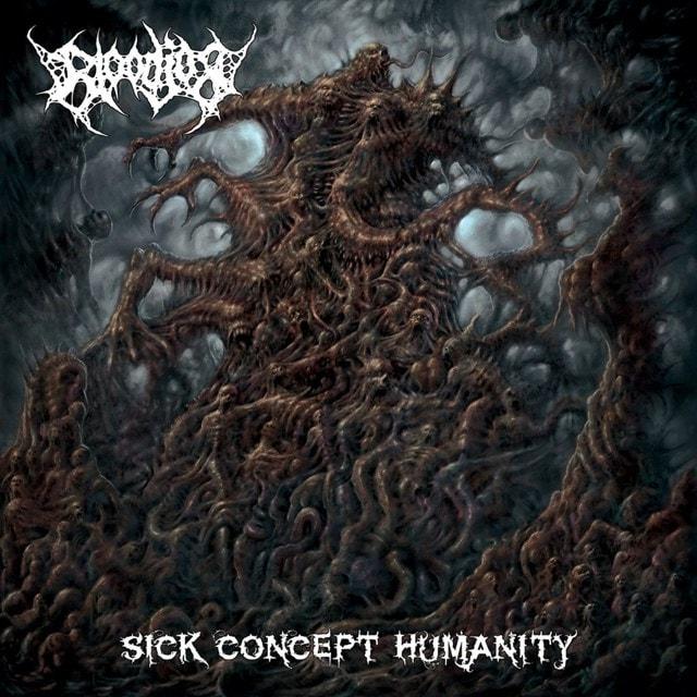 Sick Concept Humanity - 1