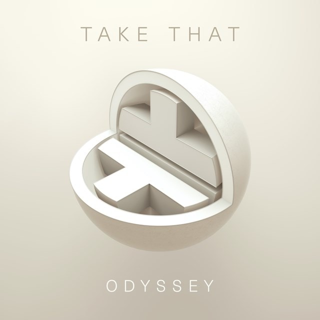 Odyssey - 1