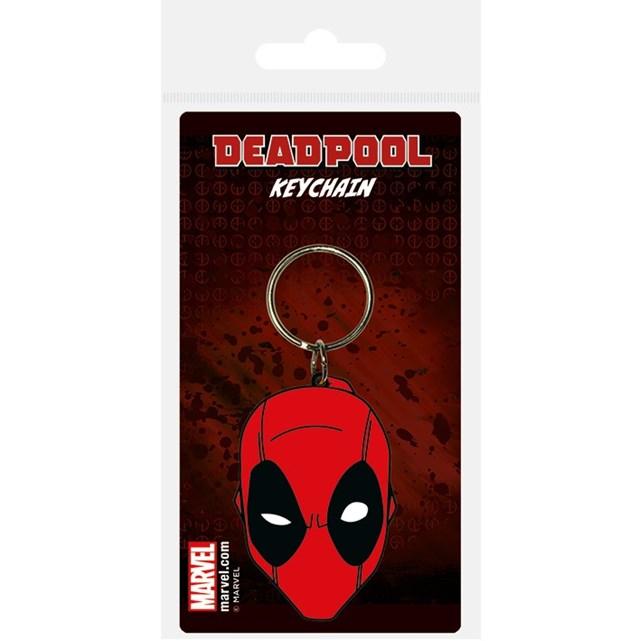 Deadpool Keychain - 1