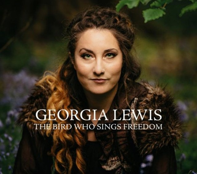The Bird Who Sings Freedom - 1