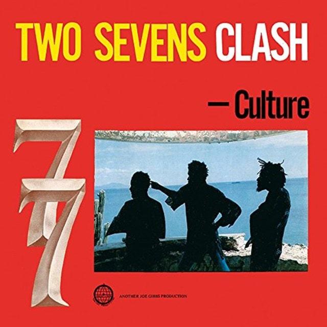 Two Sevens Clash - 1