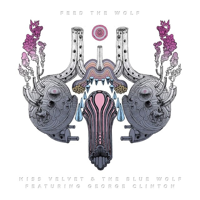 Feed the Wolf - 1