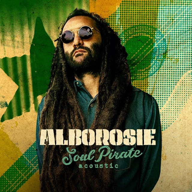 Soul Pirate: Acoustic - 1
