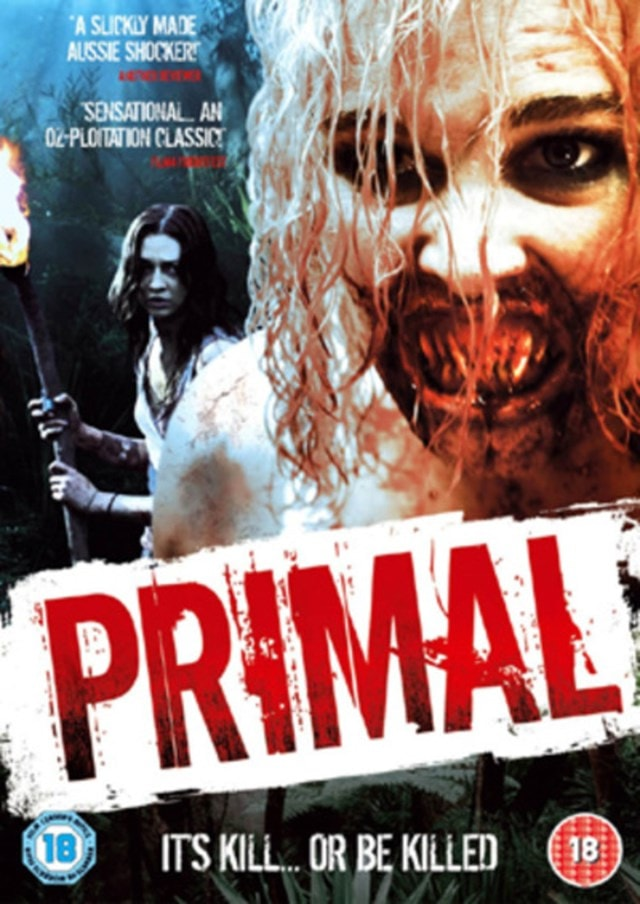 Primal - 1