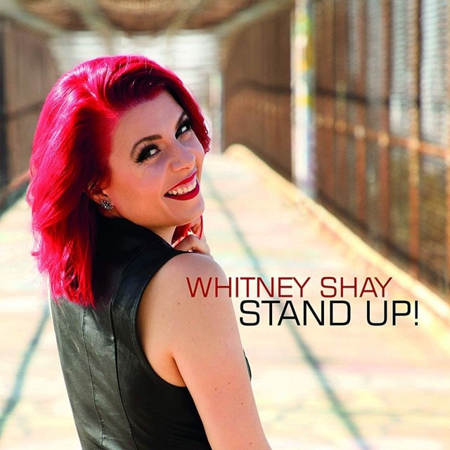 Stand Up! - 1