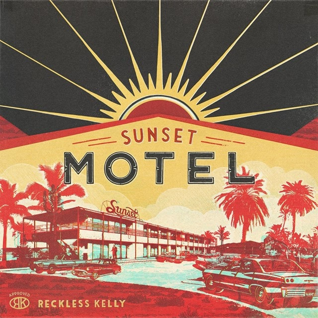 Sunset Motel - 1