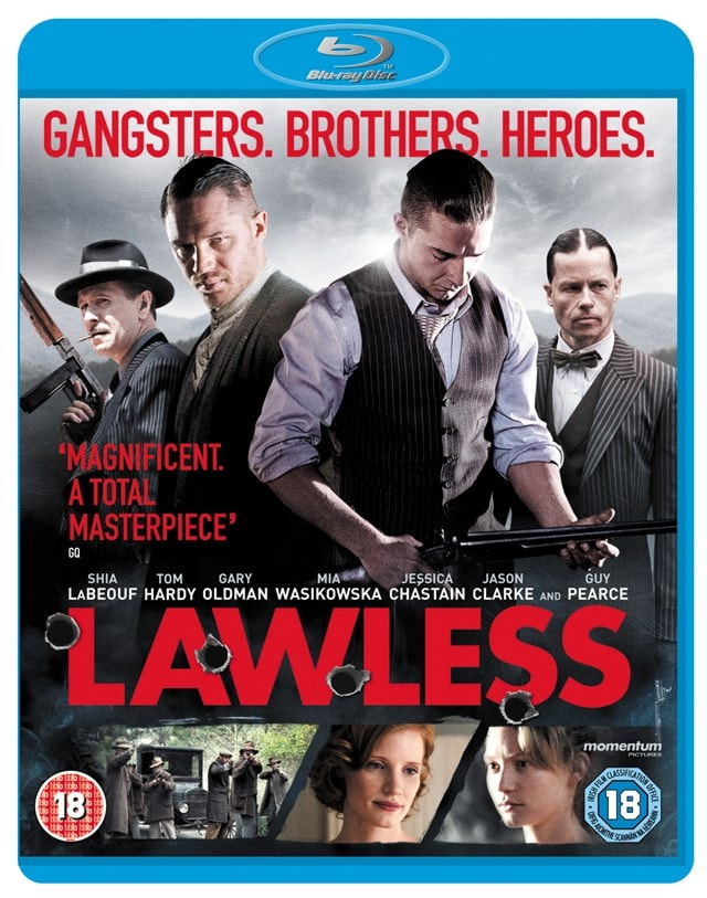 Lawless - 1