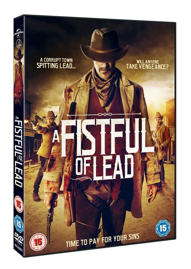 A Fistful of Lead - 2