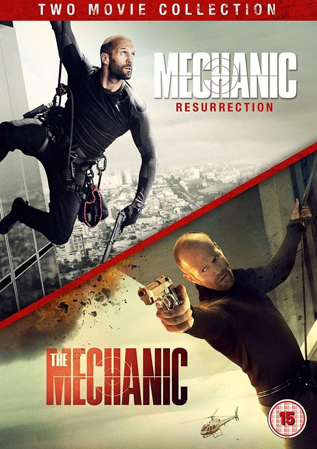 The Mechanic/Mechanic - Resurrection - 1