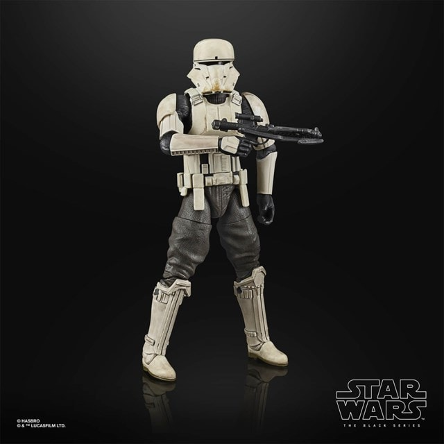Hasbro Star Wars Black Series Archive Imperial Hovertank Driver Action Figure - 1