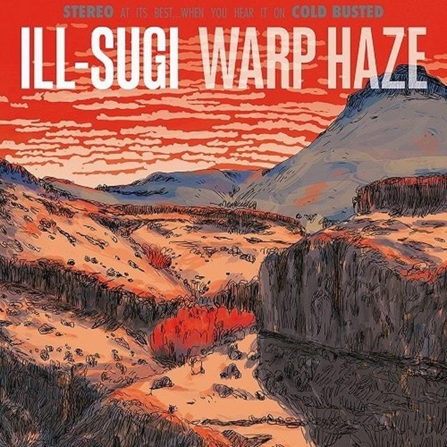 Warp Haze - 1