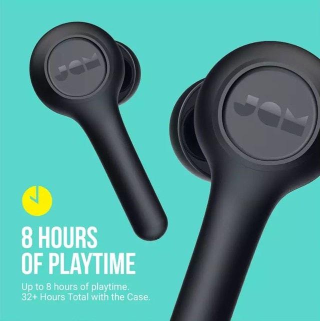 Jam Exec Black True Wireless Bluetooth Earphones - 3