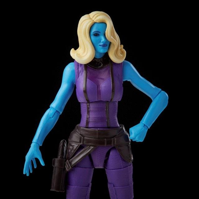 Heist Nebula: Hasbro Marvel Legends Series Action Figure - 4