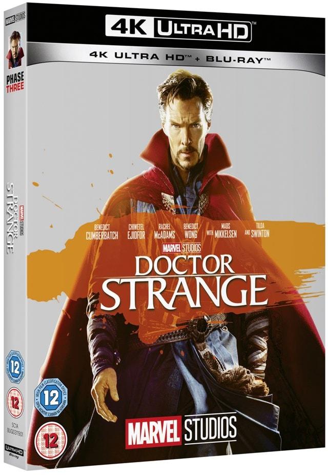 Doctor Strange - 2