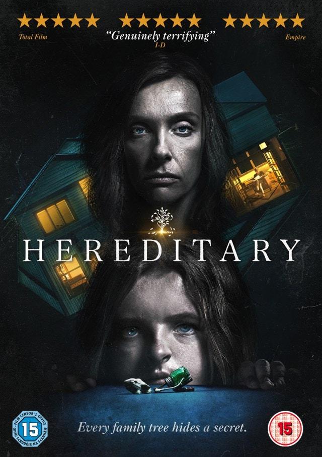 Hereditary - 1