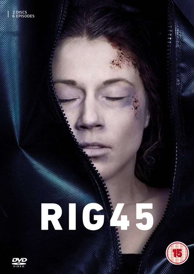 Rig 45 - 1
