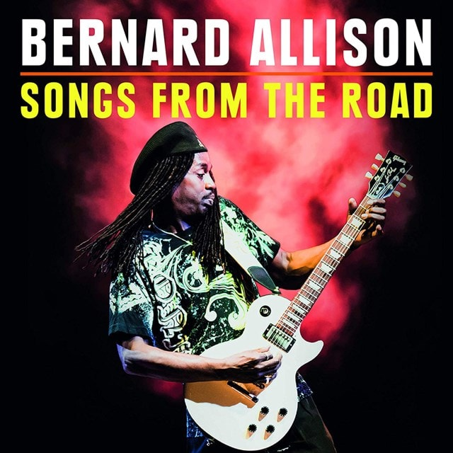 Songs from the Road - 1