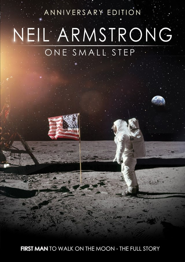 Neil Armstrong: One Small Step - 1