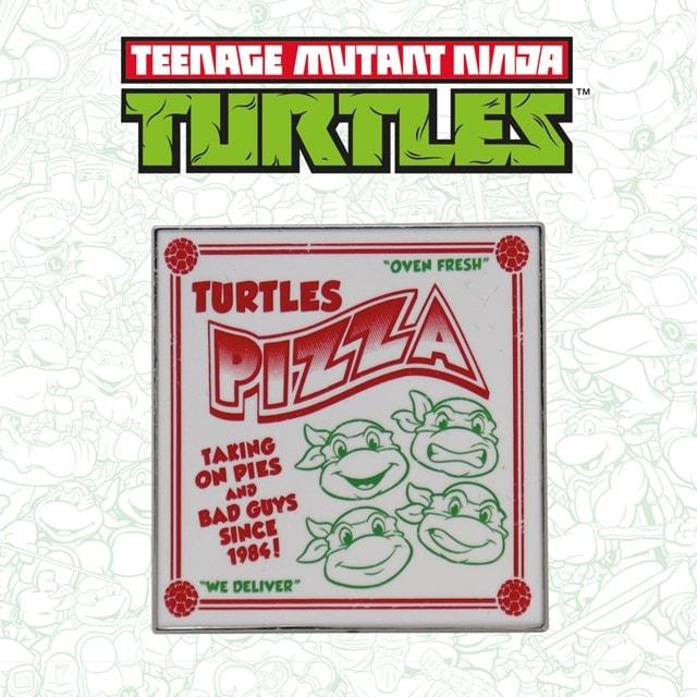 Teenage Mutant Ninja Turtles: Limited Edition Pin Badge - 1