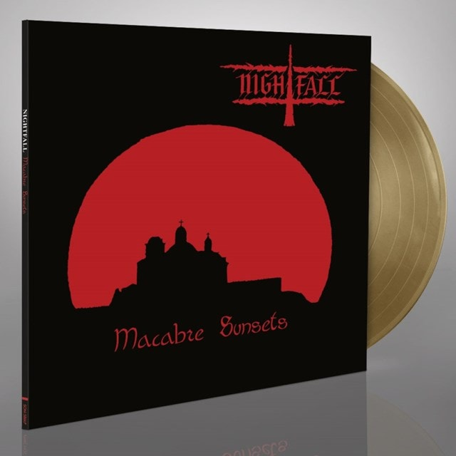 Macabre Sunsets - 2