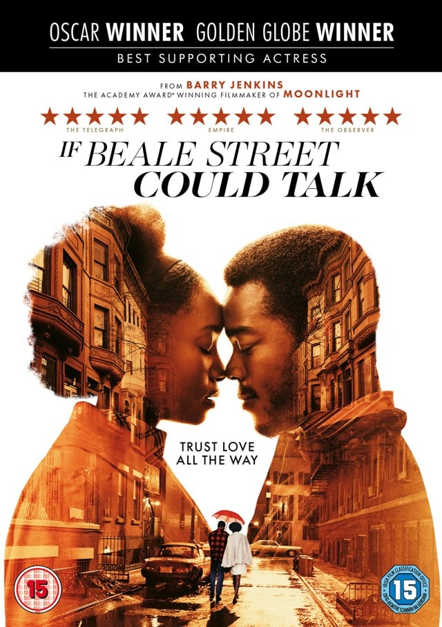 If Beale Street Could Talk - 1
