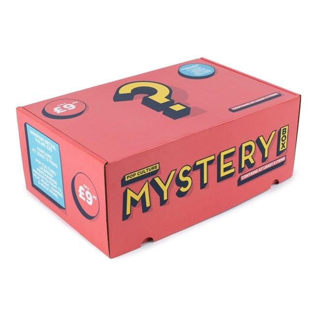 Fully Stocked! Mystery Box - 2