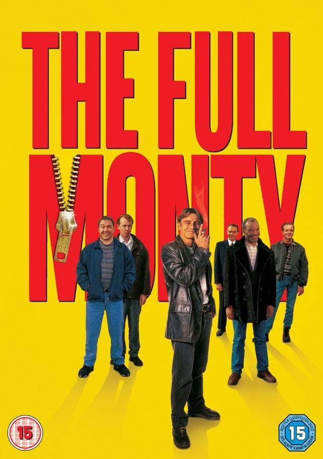 The Full Monty - 1