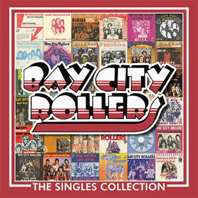 The Singles Collection - 1