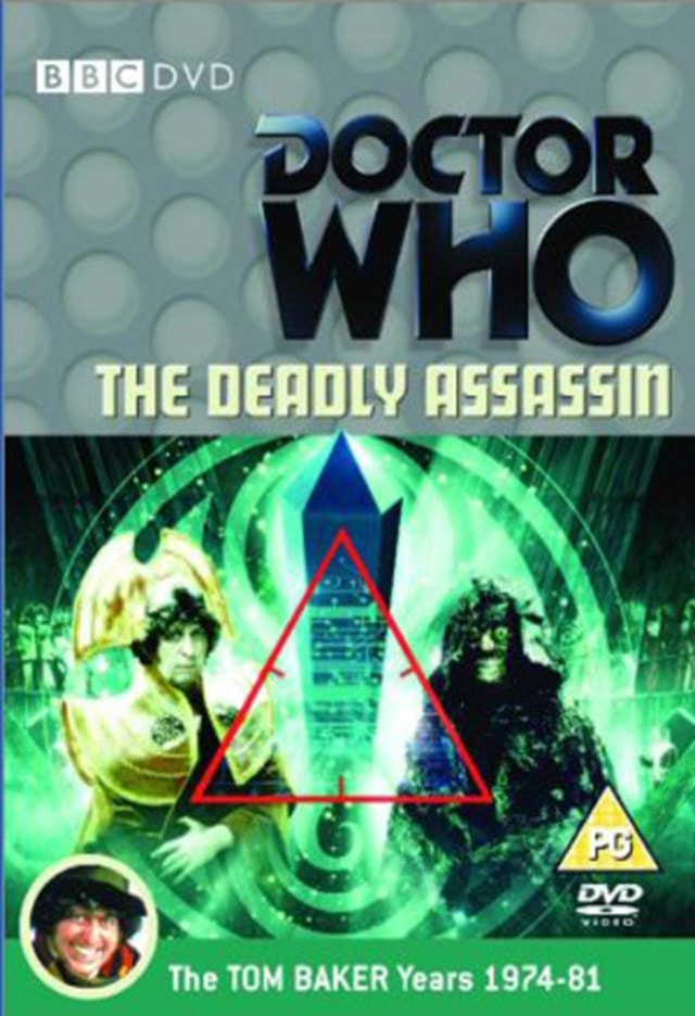 Doctor Who: Deadly Assassin - 1