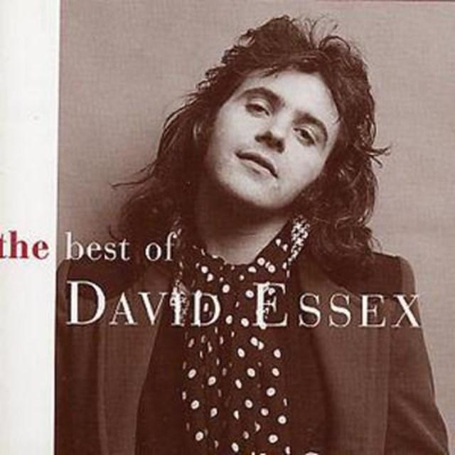The Best of David Essex - 1