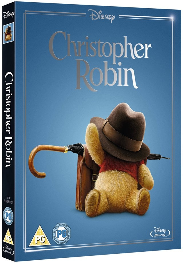 Christopher Robin - 2
