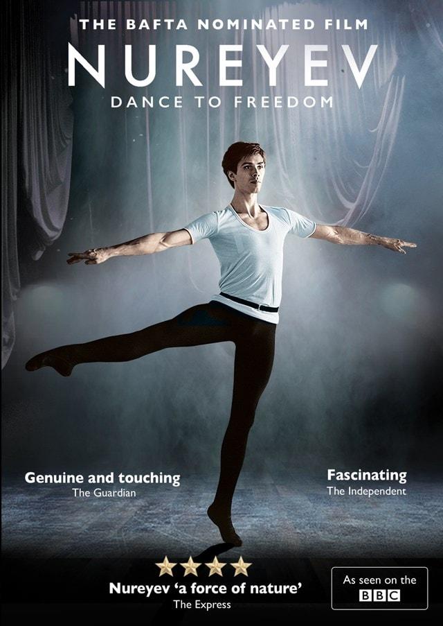 Nureyev - Dance to Freedom - 1