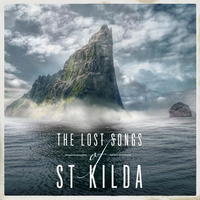 The Lost Songs of St Kilda - 1