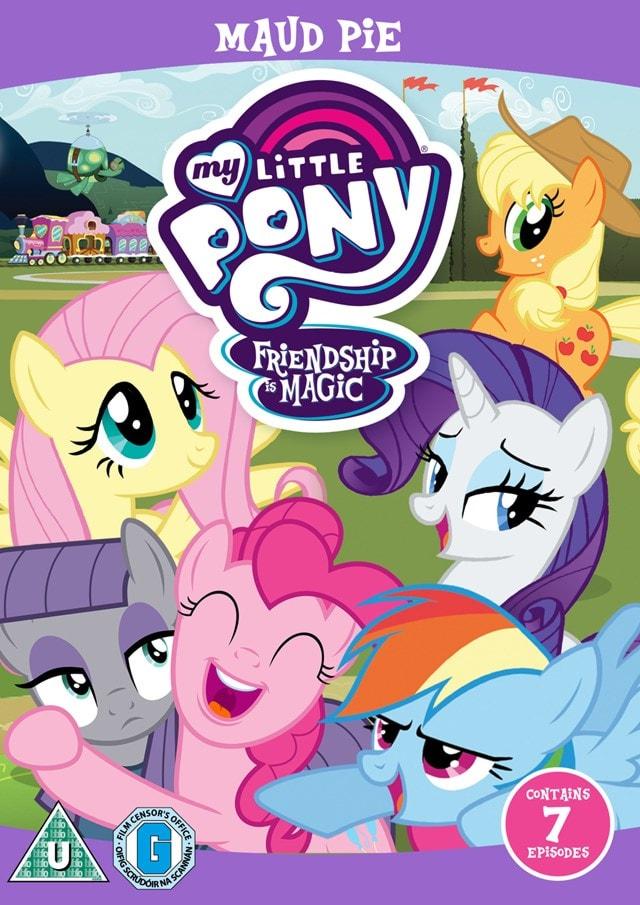 My Little Pony - Friendship Is Magic: Maud Pie - 1