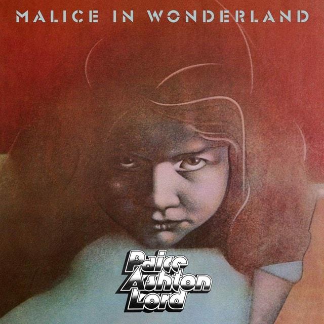 Malice in Wonderland - 1