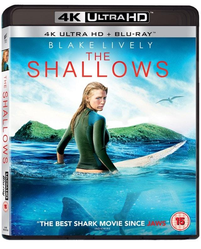 The Shallows - 2