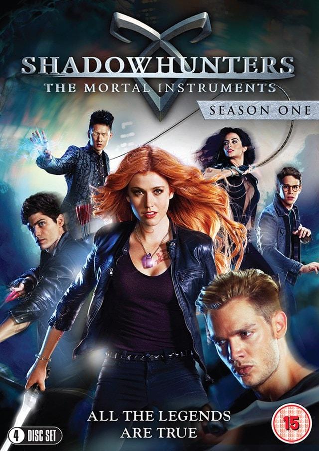 Shadowhunters: Season One - 1