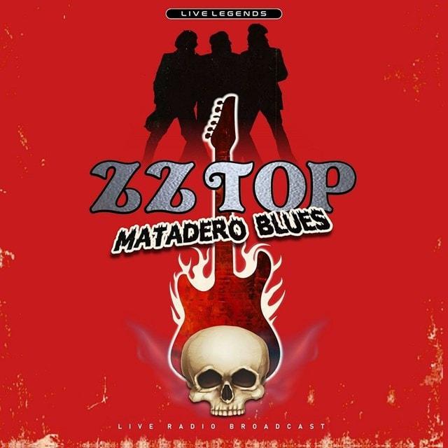 Matadero Blues - 1