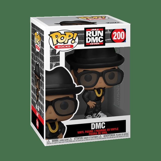 DMC (200) Run DMC Pop Vinyl - 2