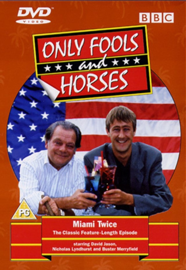 Only Fools and Horses: Miami Twice - 1