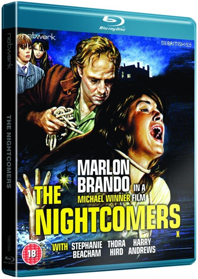 The Nightcomers - 2