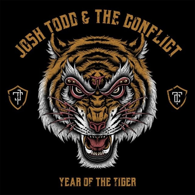 Year of the Tiger - 1