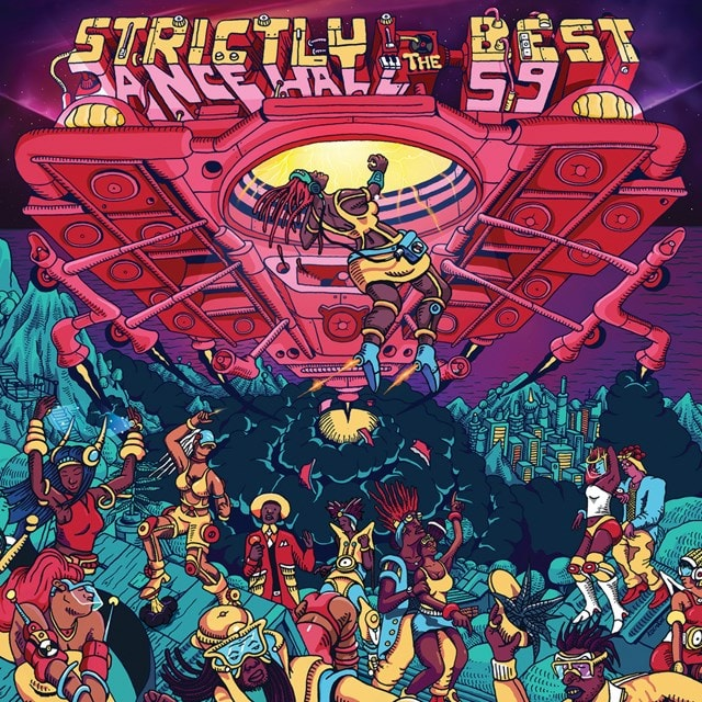 Strictly the Best - Volume 59 - 1