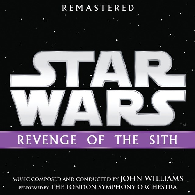 Star Wars - Episode III: Revenge of the Sith - 1